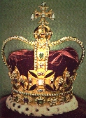 Crown of England, Ancestor-in-Law of the Crown of America